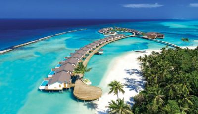Atmosphere Kanifushi - Premium All Inclusive